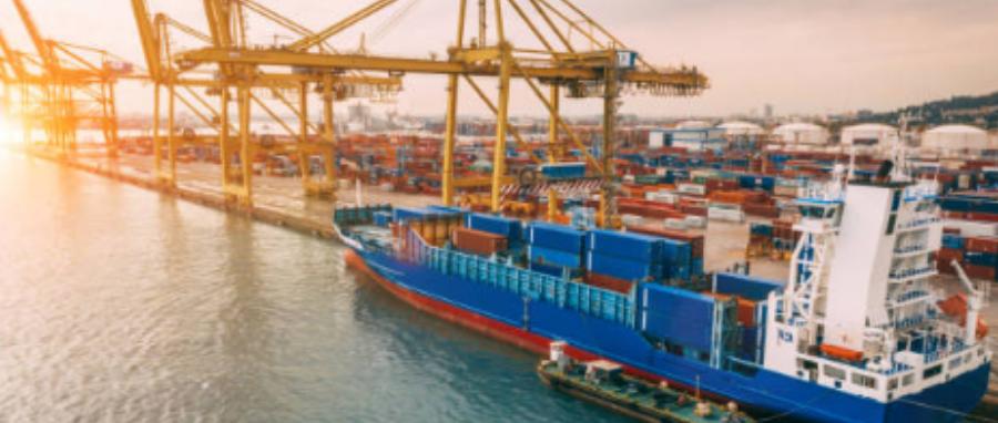 5 key performance in logistics & warehousing companies